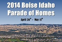 2014 Boise Idaho Parade of Homes