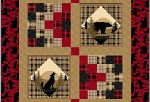 Nature quilts