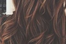 Hairstyles ♥️ / All things hair related