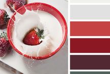 Red Stories / DIY, decor, crafts & recipes inspired by all that is red