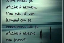 NL: De Waarheid... / Nederlandse citaten en gezegdes die soms erg hard binnen vallen maar wel de kern raken.