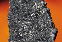 Meteorites and stuff