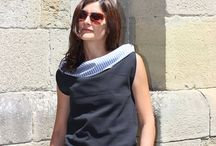 Io vesto Fasani/Outfit / How do you wear my collection?