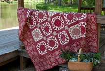 Quilters Guild of East Texas / Regional guild