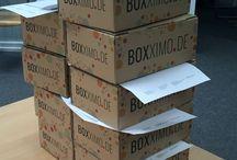 Boxximo Verpackungen / Hier zeigen wir Ihnen die schönsten Verpackungen vom online Verpackungsshop Boxximo.   Ideen sammeln, kreative Verpackungen bestauenen und die lust entdecken selber kreative seine Verpackung zu gestalten. Alles im Boxximo Verpackungsshop  #boxximo #makeyourbox #ab1stück
