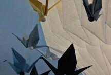 折り紙_ランプシェード