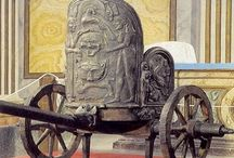 ANCIENT ETRUSCAN