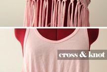 t -shirt knopen