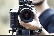 Fotografie / Dit bord laat de schoonheid van fotografie zien