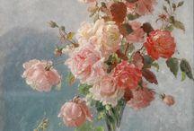 flowers / by Cheryl McNulty