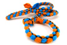 Fonott termékek / Braided stuffs / #dogtoy #braidedleash #agilityleash