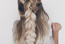 Inspo hair(styles)