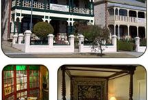 Fremantle, Luxury Accommodation, Fremantle, Western Australia. / Stay in Fremantle in luxurious surroundings, choose from our recommended accommodation. The owners of these recommended establishments are friendly, service orientated and welcome you wholeheartedly to Fremantle.