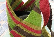 Crochet e tricô / by Cecilia Barroqueiro