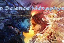 esprit science //Âme