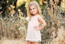fashion for little ladies