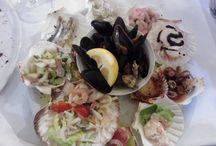 Cibo, fatto da me ( a parte il vino !!! ) / Pesce, carne, dolci, vini o confetture non importa, quel che importa è che siano buoni !!!