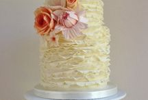 Beautiful Cakes #2 / by Karyn Torkelson