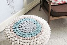 Crochet for the home