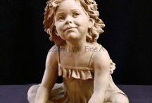 ~Inspiring Sculptures~