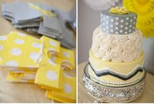 Baby Shower{s} / by Jessica O'Daniel