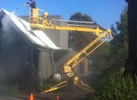 elevated work platform hire / Skyhigh Solutions can offer a variety of elevated work platforms for hire in Australia.