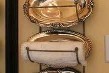 Project-Silver Tray / by Kelly Oliver