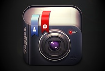 Icons / 16px ◦ 64px ◦ 512px / by Dany Novykov