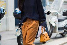 GILDA AMBROSIO / Fashion inspiration
