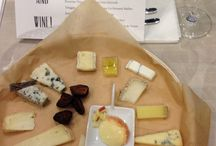 Cheese Up Close / Making it, buying it, tasting it
