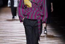 avant-garde & fashion
