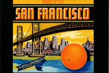 SAN FRANSISCO / A great city - would love to go there...