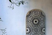 geometric patterns / geormetric patterns