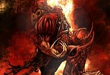 Warhammer 40k Khorne