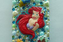 Little Mermaid Phone Cases / Phone cases