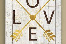 Arrows Monograms