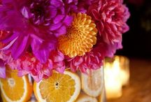 tablescapes / by Cindy Harpring