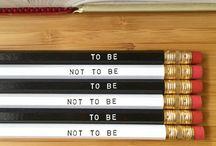 English Teacher Wish List