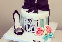 40 cake models