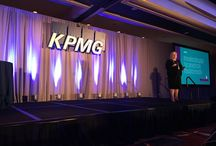KPMG's 2016 Insurance Industry Conference / KPMG's 2016 Insurance Industry Conference took place 9/15-16 at the New York Marriott Marquis in New York City.