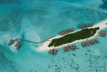 Conrad Maldives / Maldives Luxury Resorts by Trav Maldives