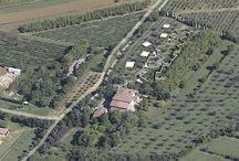 Centro Ricettivi San Filippo, Arezzo.