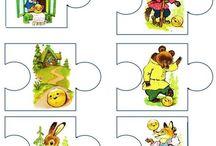 puzzle turtita