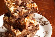 Cookies,sweets,etc. / by Debora Moore