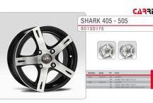 Shark / Model: Shark Kod: 405/505 Renk: BD/SD/FS