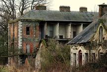 заброшенные замки