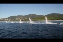 Flyboard Vids / Clips from our friends