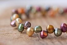 Jewelry I'd Wear / by Elizabeth Clawson