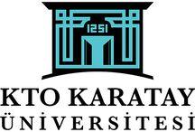 KTO Karatay Üniversitesi / KTO Karatay Üniversitesi'ne En Yakın Öğrenci Yurtlarını Görmek İçin Takip Et