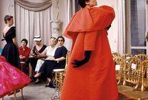 High Fashion  / by Lori Rodewald